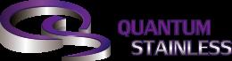 Quantum Stainless